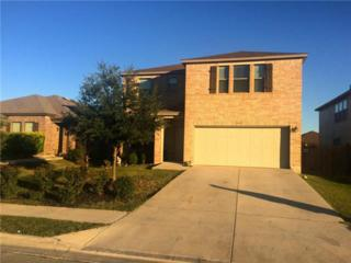 5809  Alomar Cv  , Del Valle, TX 78617 (#2681829) :: Watters International