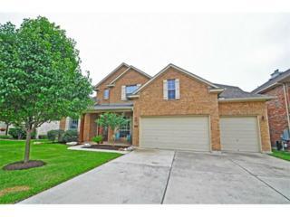 2504  Melekhin Bnd  , Cedar Park, TX 78613 (#2797944) :: Better Homes and Gardens Real Estate Bradfield Properties