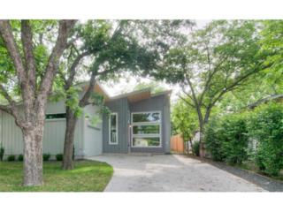 1404  Cometa St  , Austin, TX 78721 (#2868688) :: Better Homes and Gardens Real Estate Bradfield Properties