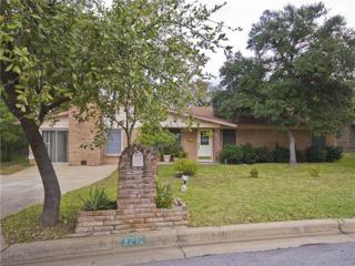 3212  Cupid Dr  , Austin, TX 78735 (#2966156) :: Papasan Real Estate Team @ Keller Williams Realty
