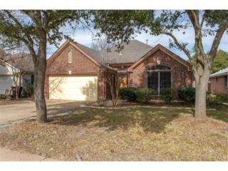 8704  Bobcat Dr  , Round Rock, TX 78681 (#3089861) :: Better Homes and Gardens Real Estate Bradfield Properties