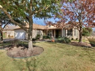 209  Dove Hollow Trl  , Georgetown, TX 78633 (#3089910) :: Better Homes and Gardens Real Estate Bradfield Properties