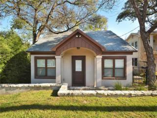 802 E Deankeeton St  , Austin, TX 78705 (#3156473) :: Papasan Real Estate Team @ Keller Williams Realty