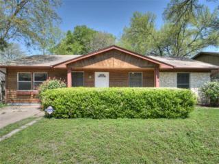 2514  Berkett Dr  , Austin, TX 78745 (#3345571) :: Better Homes and Gardens Real Estate Bradfield Properties