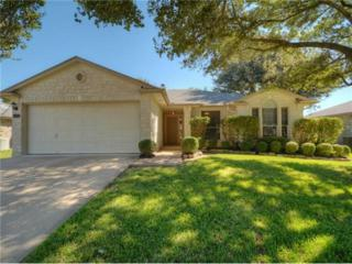 1205  Rolling Ridge Dr  , Round Rock, TX 78665 (#3365852) :: Better Homes and Gardens Real Estate Bradfield Properties