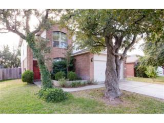 3704  Castle Rock Dr  , Round Rock, TX 78681 (#3451683) :: The Heyl Group at Keller Williams