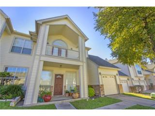 12221  Chelsea Glen Pl  12-D, Austin, TX 78753 (#3575554) :: Watters International