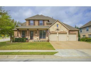 2600  Deep River Cir  , Round Rock, TX 78665 (#3936657) :: Better Homes and Gardens Real Estate Bradfield Properties