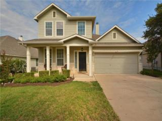 527  Westbury Ln  , Georgetown, TX 78633 (#3972510) :: Better Homes and Gardens Real Estate Bradfield Properties