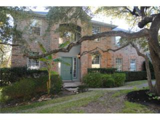 1803  Groveton Cv  , Austin, TX 78746 (#4066989) :: Papasan Real Estate Team @ Keller Williams Realty
