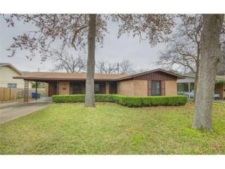 3303  Westland Dr  , Austin, TX 78704 (#4090582) :: Papasan Real Estate Team @ Keller Williams Realty