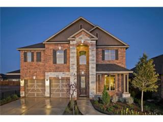 206  Animas Dr  , Georgetown, TX 78626 (#4127468) :: Watters International