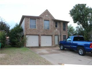 1302  Forest Oaks Path  , Cedar Park, TX 78613 (#4189295) :: Watters International