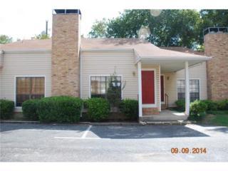 5604  Woodrow Ave  2, Austin, TX 78756 (#4206896) :: Jason Tarr Realty Group