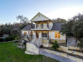 14124  Running Deer Trl  , Austin, TX 78734 (#4261788) :: Better Homes and Gardens Real Estate Bradfield Properties