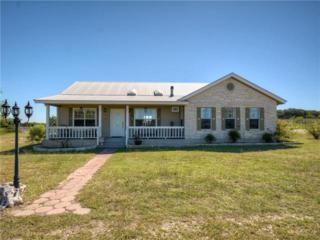6396  Fm 1105  , Georgetown, TX 78626 (#4372361) :: Papasan Real Estate Team @ Keller Williams Realty