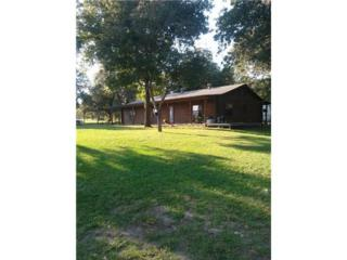 5813  County Road 342  , Milano, TX 76556 (#4431647) :: Better Homes and Gardens Real Estate Bradfield Properties