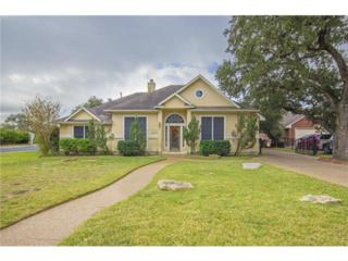 5701  Ballenton Ct  , Austin, TX 78739 (#4707921) :: Watters International