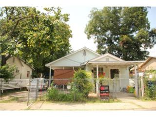 2309  Santa Rita St  , Austin, TX 78702 (#4746696) :: Papasan Real Estate Team @ Keller Williams Realty