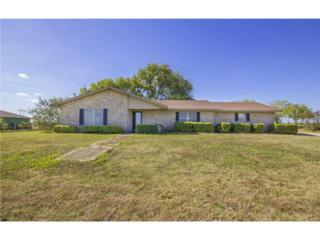 1687  Homannville Trl  , Lockhart, TX 78644 (#4750328) :: Watters International