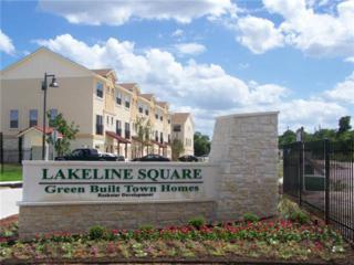 13420  Lyndhurst St  806, Austin, TX 78729 (#4784253) :: Better Homes and Gardens Real Estate Bradfield Properties