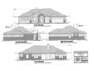 208  Jake Dr  , Jarrell, TX 76537 (#4917936) :: Better Homes and Gardens Real Estate Bradfield Properties