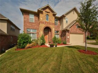 1330  Red Stag Pl  , Round Rock, TX 78665 (#5031647) :: Papasan Real Estate Team @ Keller Williams Realty