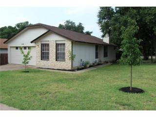 5908  Avery Island Ave  , Austin, TX 78727 (#5214487) :: Papasan Real Estate Team @ Keller Williams Realty