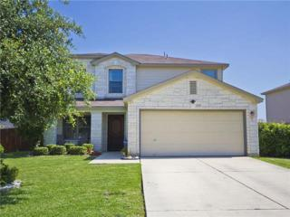 335  Mistletoe Ln  , Kyle, TX 78640 (#5239338) :: Jason Tarr Realty Group