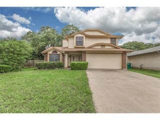 1407  Black Cherry Dr  , Cedar Park, TX 78613 (#5296732) :: Watters International