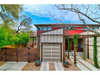 903  Cardinal Ln  903B, Austin, TX 78704 (#5475228) :: Papasan Real Estate Team @ Keller Williams Realty