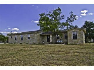 102  Ledger St  , Florence, TX 76527 (#5641680) :: Better Homes and Gardens Real Estate Bradfield Properties