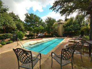 7708  San Felipe Blvd  23, Austin, TX 78729 (#5739640) :: Papasan Real Estate Team @ Keller Williams Realty