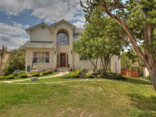 704  Deckhouse Dr  , Point Venture, TX 78645 (#5956471) :: Better Homes and Gardens Real Estate Bradfield Properties