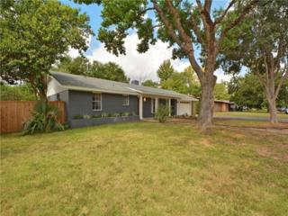 5500  Delwood Dr  , Austin, TX 78723 (#6140203) :: The Heyl Group at Keller Williams
