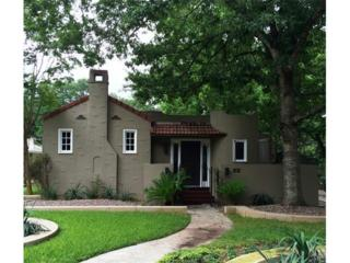 1404  Northwood Rd  , Austin, TX 78703 (#6362302) :: Better Homes and Gardens Real Estate Bradfield Properties