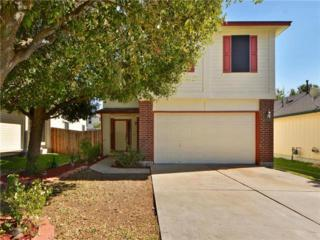 17605  Strontian Pass  , Pflugerville, TX 78660 (#6390948) :: Papasan Real Estate Team @ Keller Williams Realty
