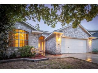 1105  Willow Creek Dr  , Leander, TX 78641 (#6624904) :: Better Homes and Gardens Real Estate Bradfield Properties