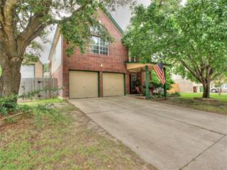 1704  Whirlwind Trl  , Round Rock, TX 78664 (#6733535) :: Better Homes and Gardens Real Estate Bradfield Properties