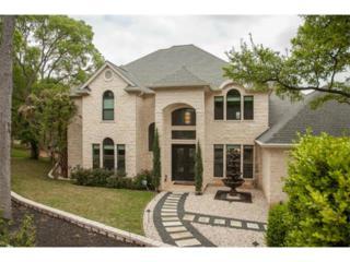 1510  Rainbow Bnd  , Austin, TX 78703 (#6856725) :: Better Homes and Gardens Real Estate Bradfield Properties