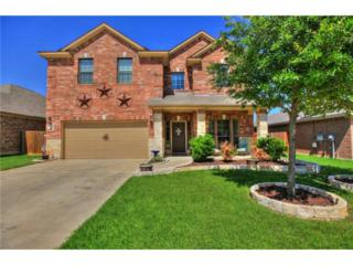 226  Vallecito Dr  , Georgetown, TX 78626 (#6878098) :: Watters International