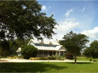 13813  Carpenter Ln  , Manchaca, TX 78652 (#6886454) :: Better Homes and Gardens Real Estate Bradfield Properties