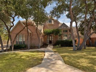 1109  Pine Forest Cv  , Round Rock, TX 78665 (#6967121) :: Better Homes and Gardens Real Estate Bradfield Properties
