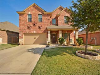 226  Vallecito Dr  , Georgetown, TX 78626 (#7084998) :: Watters International