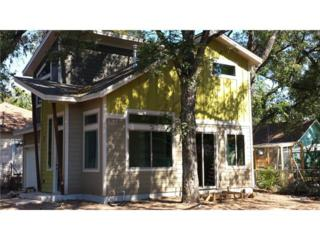 2601  Willow St  B, Austin, TX 78702 (#7106066) :: Better Homes and Gardens Real Estate Bradfield Properties