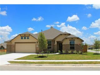 2901  Saint Paul Rivera Ln  , Round Rock, TX 78665 (#7205032) :: Better Homes and Gardens Real Estate Bradfield Properties