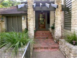 1702  Cresthaven Dr  , Austin, TX 78704 (#7236300) :: The Heyl Group at Keller Williams