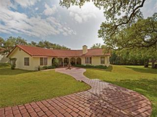 15  Heritage Oaks Dr  , Austin, TX 78737 (#7303808) :: Better Homes and Gardens Real Estate Bradfield Properties