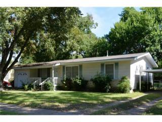 1004  Brentwood St  , Austin, TX 78757 (#7477328) :: Jason Tarr Realty Group