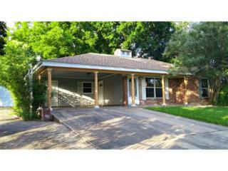 4811  Creekwood Rd  , Austin, TX 78723 (#7549434) :: Watters International